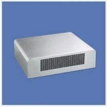 Aussenwand-Ventilator Rund ? 150 mm Flach