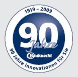 90 Jahre Bauknecht